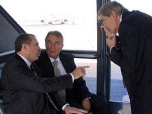 Erdoğanın zor anları!