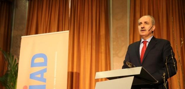 Kurtulmuş: Eski Türkiye arkada kalacak