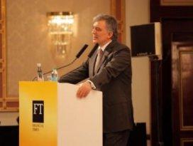Bakanlıktan Abdullah Gül haberine yalanlama