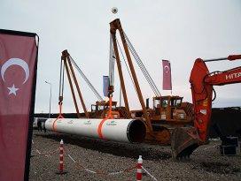 AB-Türkiye enerji çalışmaları hız kazanacak