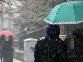 Meteorolojiden 4 kritik uyarı birden