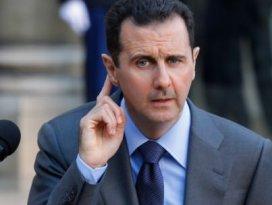 Esedden Fransız istihbaratı itirafı