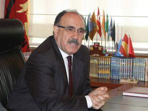 Bakan Atalaydan Konyaya özel açıklamalar