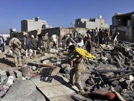 Yemendeki Kararlılık Fırtınası harekatı sona erdi
