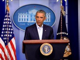 Obama soykırım demeyecek