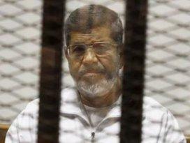 Türkiyeden Mısıra Mursi tepkisi