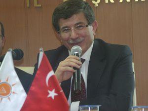 Bakan Davutoğlu Ahmet Sorguna ne dedi?