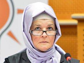 AK Parti devrimci bir partidir