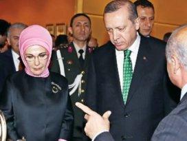 Cumhurbaşkanı Erdoğanı kızdıran stand