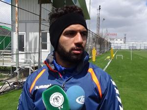 Torku Konyaspor, Akhisar maçında 3 puan hedefliyor