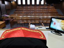 Askeri casusluk davasında tüm sanıklar beraat etti