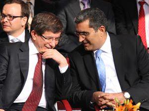Davutoğlu Konya ile Kazakistanı bağladı