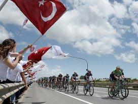 Cumhurbaşkanlığı Bisiklet Turu başlıyor