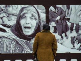 Ermenilerin gerçek yüzünü Hocalıda görmekteyiz