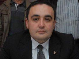 MHPli belediye başkanı AK Partiye geçti