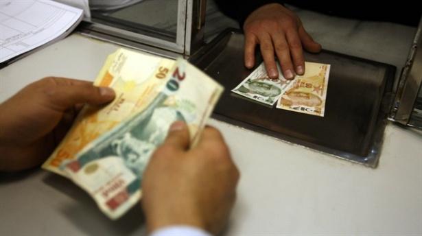 Hükümetten vatandaşa 33 milyar lira