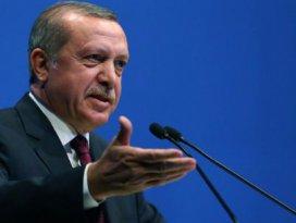 Erdoğandan muhalefete Çanakkale cevabı