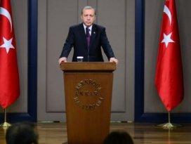 Erdoğan: Adan Zye hesap verecekler
