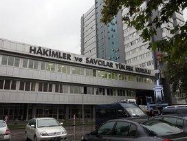 Konya'ya İstinaf Mahkemesi