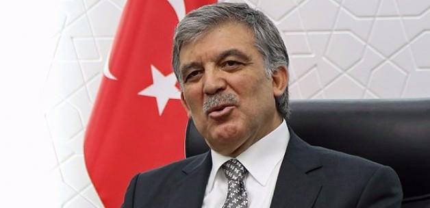 Gül: AK Partinin esas kurucusu benim