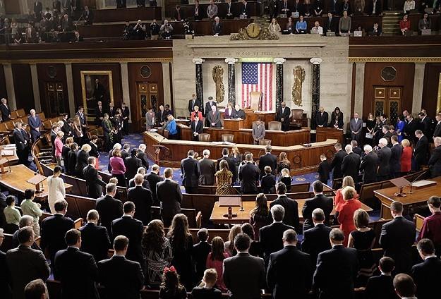 Kongre üyelerine Türkiye mektubu