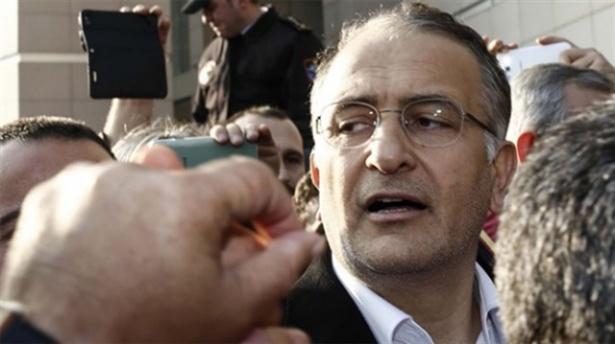 'Haşhaşi Öcalan'dan 'sayın'a dönüşü!