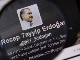 Erdoğanın karnesi: Beyaz Sarayı da geçti
