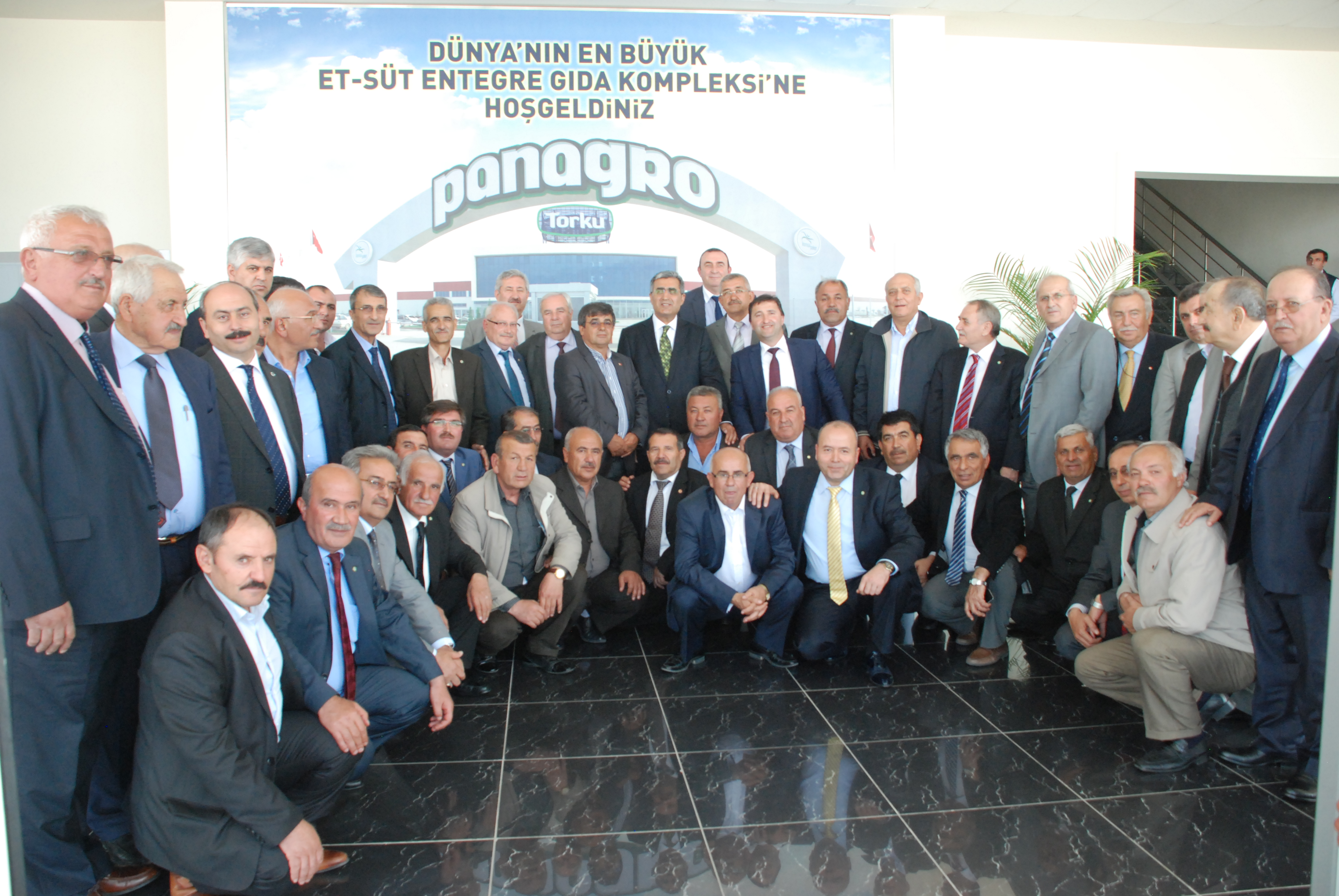 Pancar Kooperatifleri 7 Haziran için kararını verdi