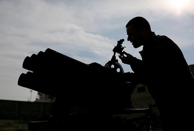 Halepte çatışmalar yoğunlaştı