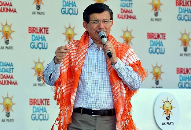 Tek hedefleri var AK Partiyi durdurmak