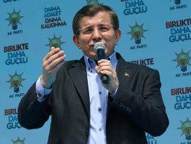 Davutoğlundan şoför esnafına ÖTV müjdesi