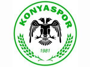 Konyaspor son maçında berabere kaldı