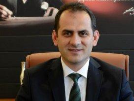 İŞKUR Başkanı Nusret Yazıcıya büyük görev