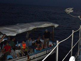 İnsan kaçakçılığından yılda 150 milyon dolar
