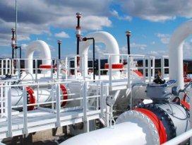 Rus gazına %30 indirim