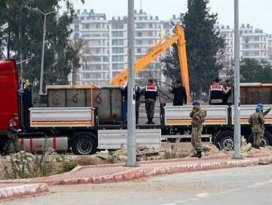MİT TIRları davasında 4 savcıya tutuklama kararı!