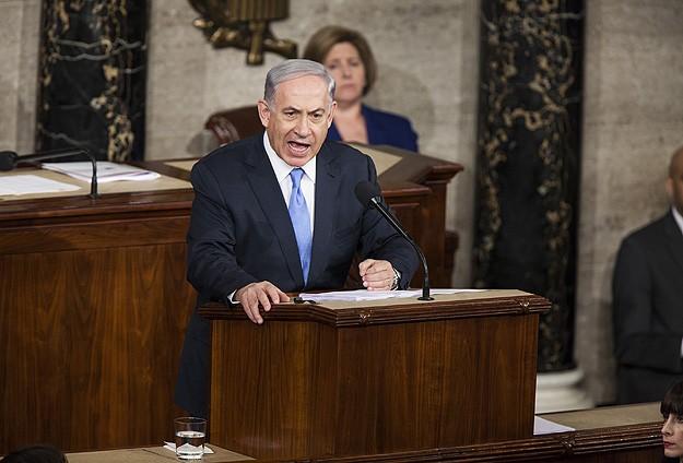İsrailde beş partili koalisyon