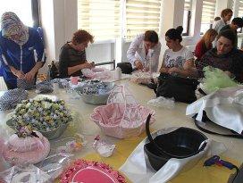 İstihdam merkezi 7 bin kadına umut oldu