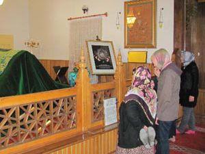 Öğrencilerden YGS duası