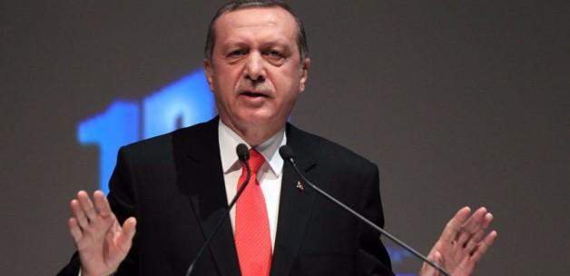 Erdoğan: Putin ile telefonda görüştüm