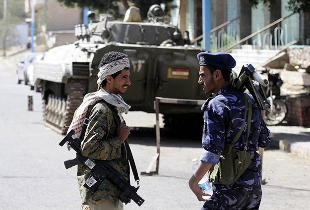 Husilerden BM gözetiminde diyalog çağrısı