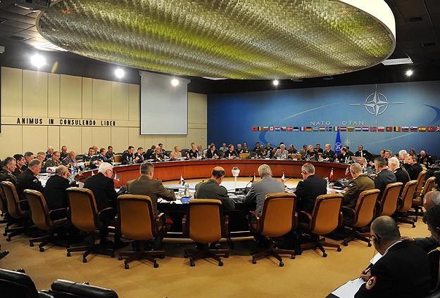 NATO Dışişleri Bakanları Toplantısı Antalyada