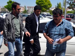 Konyada Fetullahçı Terör Örgütü üyeliğinden tutuklama