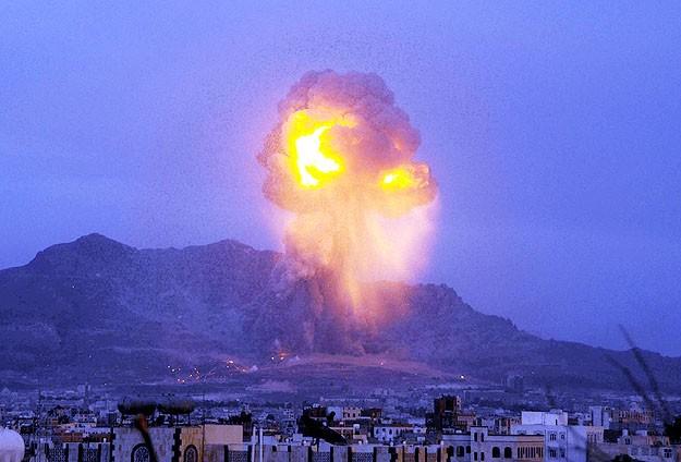 Yemende ateşkes sürekli ihlal ediliyor