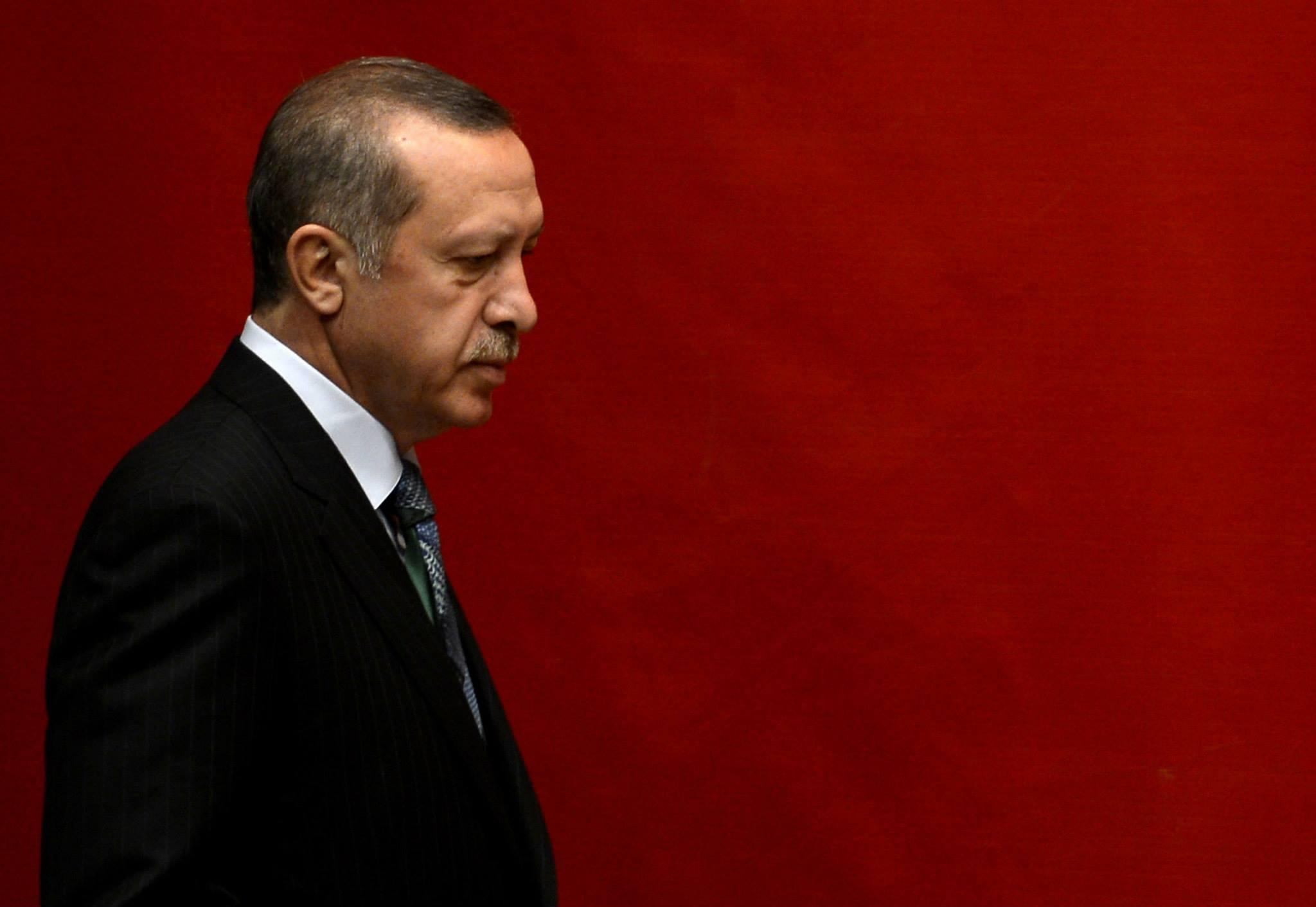 Erdoğan başkanlık sistemi için tarih verdi