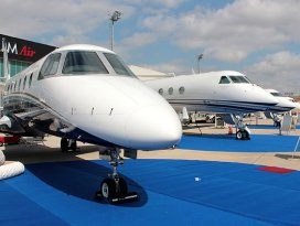 Bombardier bin 760 kişiyi işten çıkardı