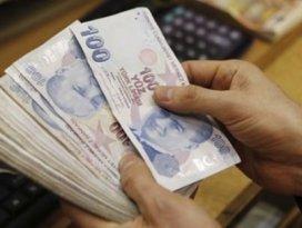 3 bin 300 liranın altında borcu olana müjde