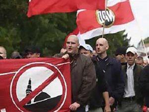 Avrupada İslam karşıtlığı yükseliyor