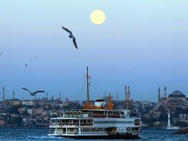 Türkiyenin en rekabetçi illeri yorgun devleri