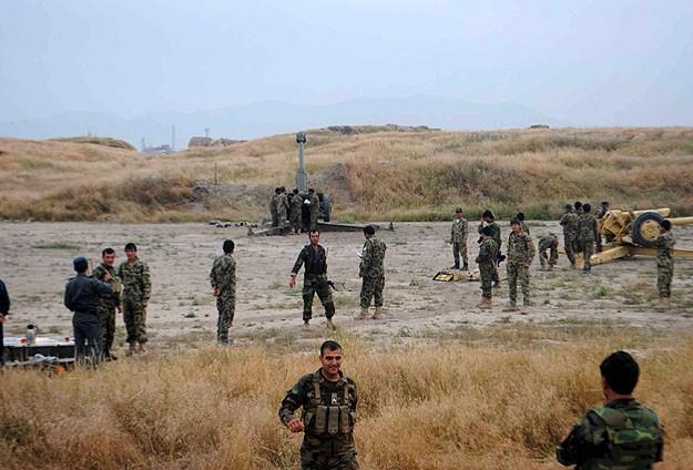 Afganistanda çatışmalar: 109 ölü